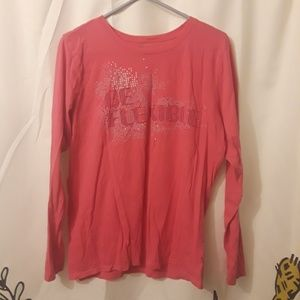 Old Navy long Sleeve graphic. Size Xl.